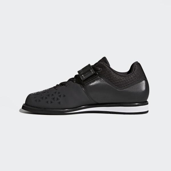 af561e5007f7 adidas Powerlift.3.1 Shoes - Black