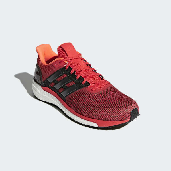 a9167c043ba8a adidas Supernova Shoes - Orange
