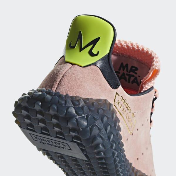 online retailer 4a1bb 6e13d adidas Tenis Kamanda 01 Dragon Ball Z - Gris  adidas Mexico