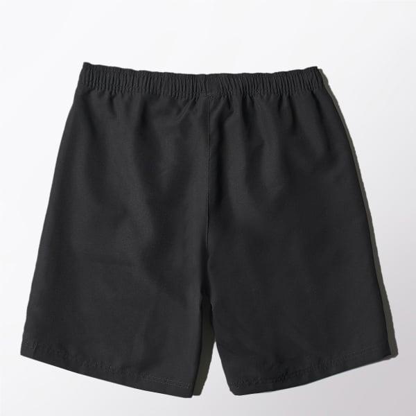 cfd01ed811fdd Shorts Core 15 - Preto adidas