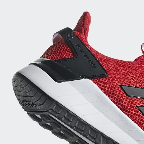 adidas Questar Ride Shoes - Red | adidas US