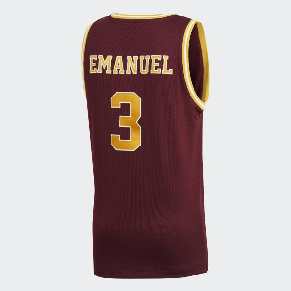 check out 69110 9ca90 adidas Eric Emanuel Sportshirt - rood  adidas Officiële Shop