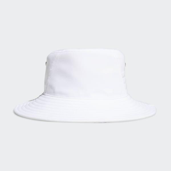 adidas Victory 2 Bucket Hat - White  93ad381ef08