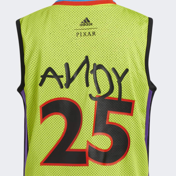 adidas rex toy story jersey Promotions