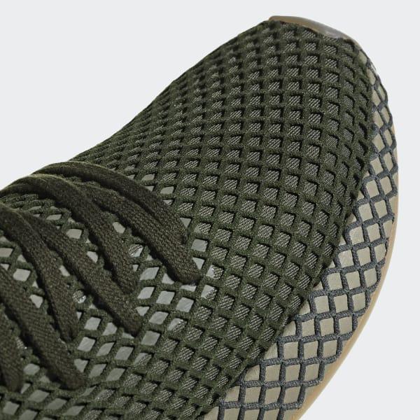 adidas yeezy norge, adidas Originals DEERUPT Joggesko Dame