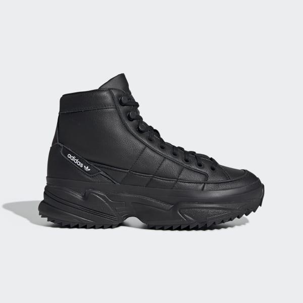 adidas Ботинки Kiellor Xtra - черный | adidas Россия
