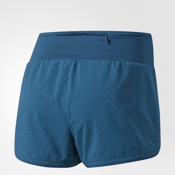 pañuelo de papel marxismo hemisferio  adidas Supernova Glide Shorts - Blue | adidas Vietnam