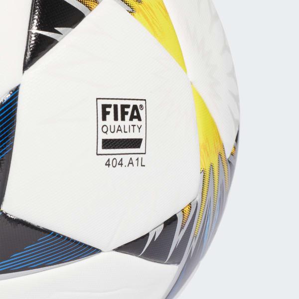 d91e7326f0f40 adidas Pelota de Entrenamiento UCL Finale Kiev - Blanco