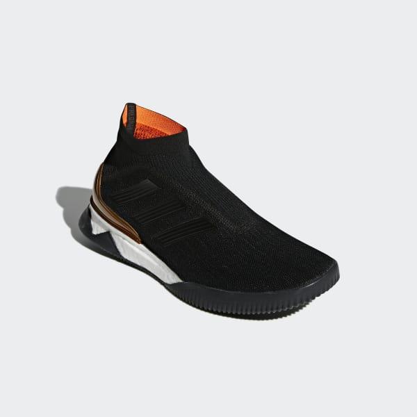 6b2d6172826 adidas Predator Tango 18+ Trainers - Black
