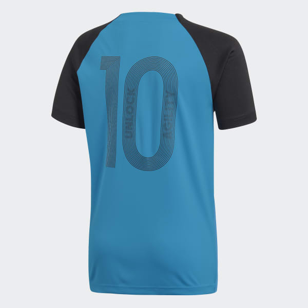 Playera Messi Icon