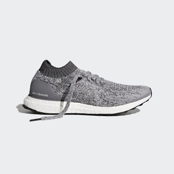 Ultraboost Uncaged Grey Shoes | adidas US