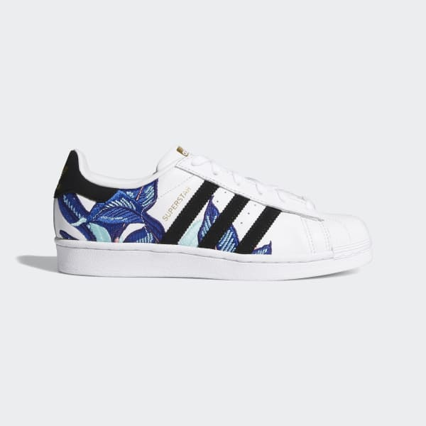 911cb64b55 adidas Superstar Shoes - White