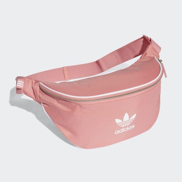 32155373735 adidas Bum Bag - Pink