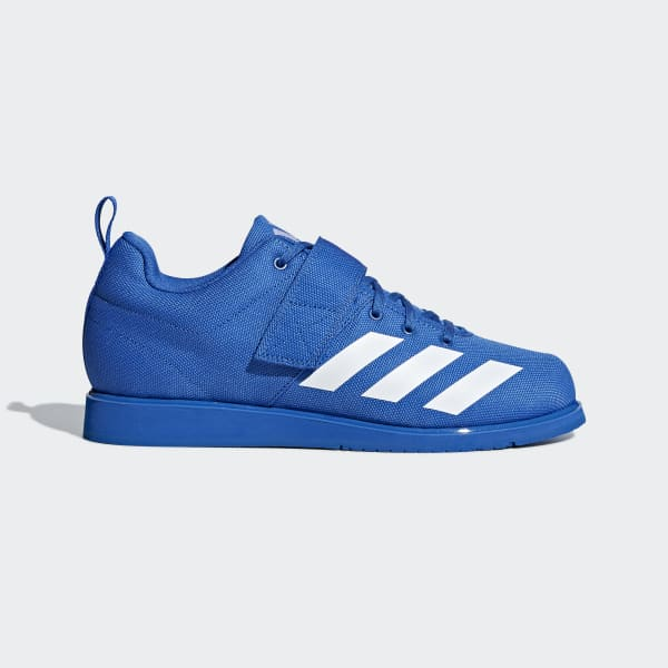 adidas Powerlift 4 Shoes - Red  012a3e733