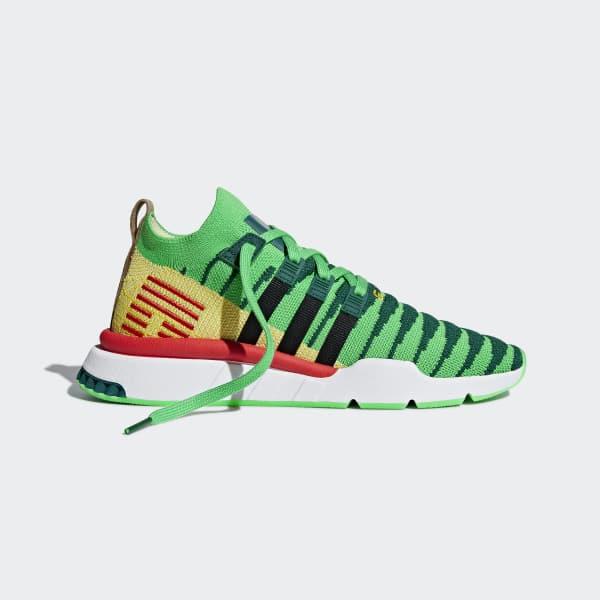adidas dragon groen
