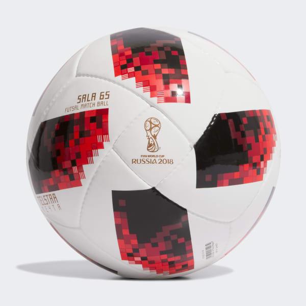 Bola FIFA World Cup Knockout Futsal