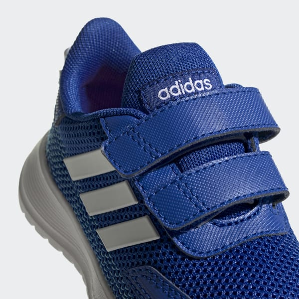 adidas Tensor Infant Shoes team royal blue footwear white bright cyan