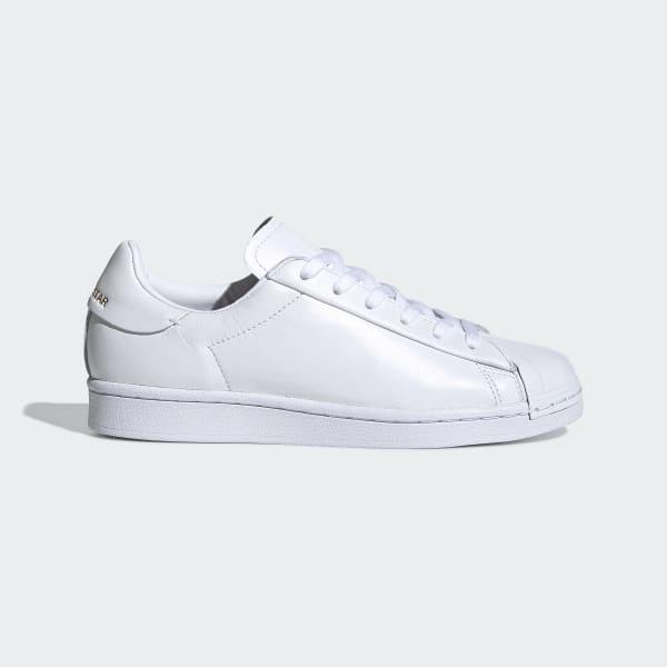 zapatillas adidas superstar niña