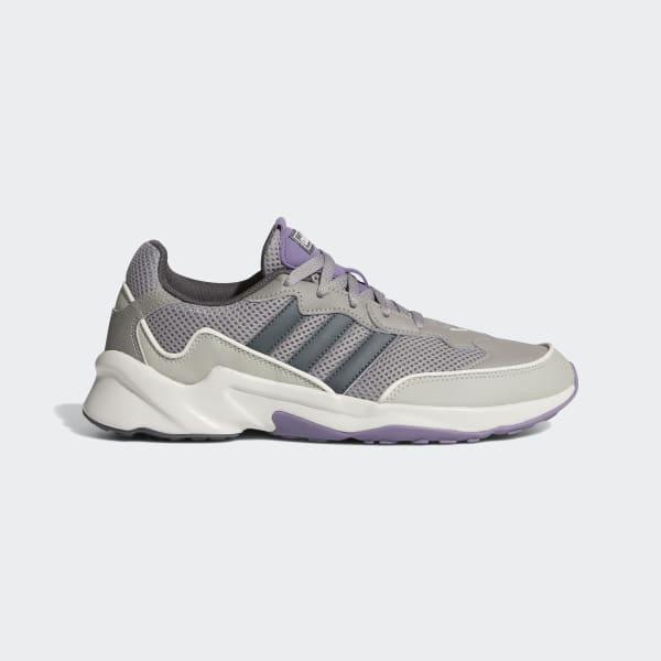 adidas 20-20 FX Shoes - Grey | adidas US