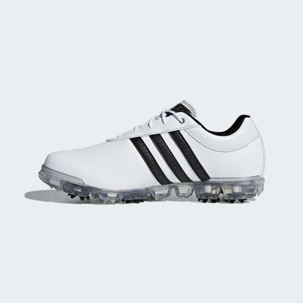 adidas adipure Flex Wide Shoes - White