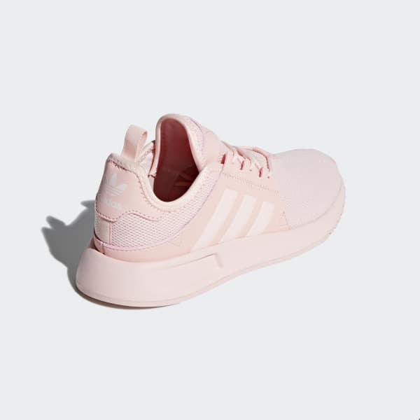tenis adidas xplr rosa