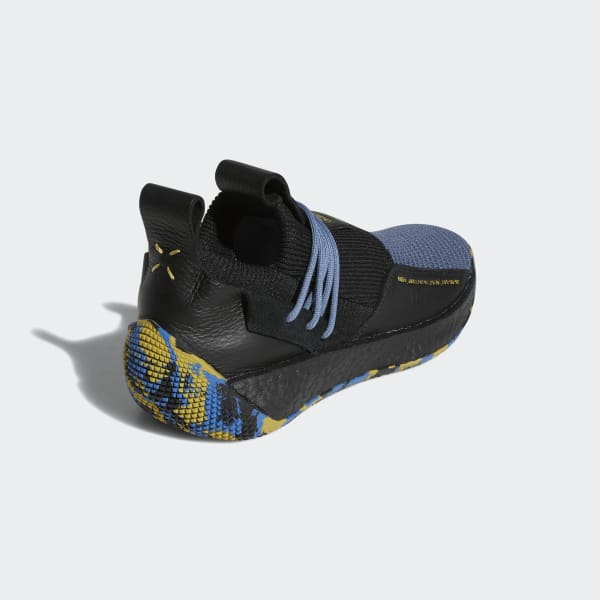 c29182cfbe80 adidas Harden LS 2 MVP Shoes - Black