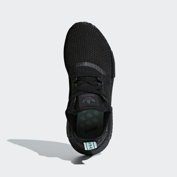 2375664dcfb adidas NMD R1 Shoes - Black