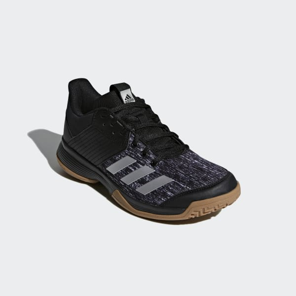 adidas Ligra 6 Shoes - Black  ba896b0ffe1