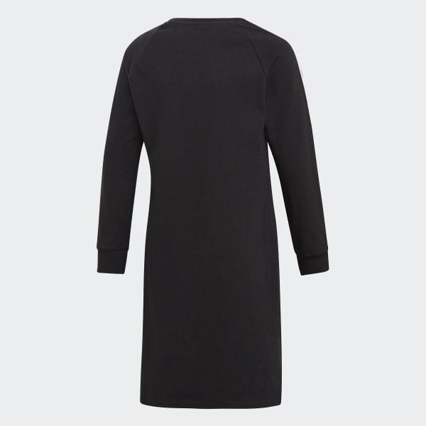 3 Bantlı Elbise
