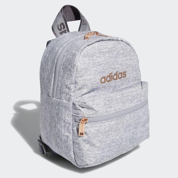 Linear Mini Backpack