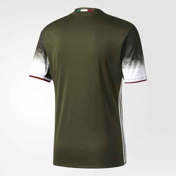 Jersey Tercer Uniforme AC Milan