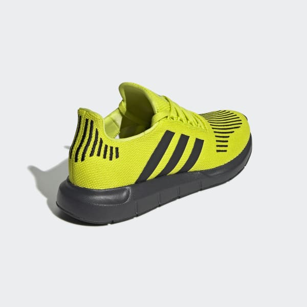 adidas Baskets Swift Run EE6797 Semi Solar Yellow Core