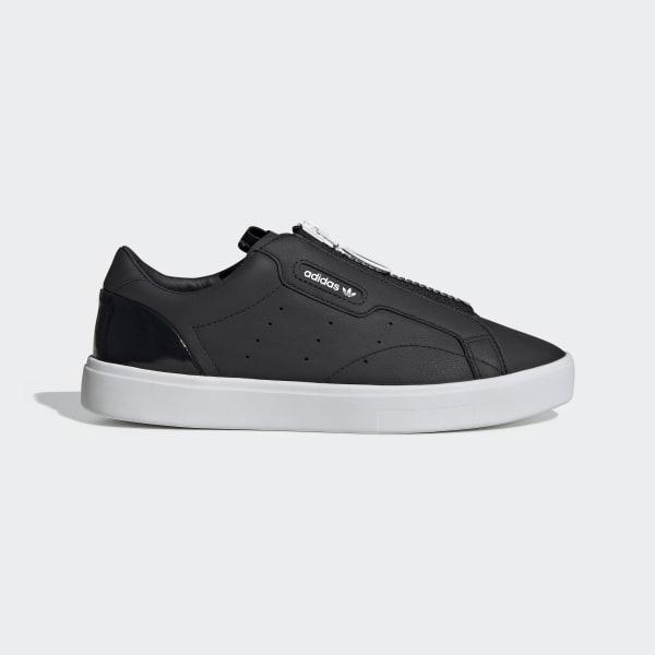 adidas Sleek Zip Shoes