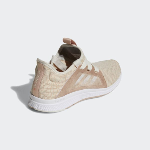new product cf3e0 5ebf3 adidas Edge Lux Shoes - Pink  adidas US