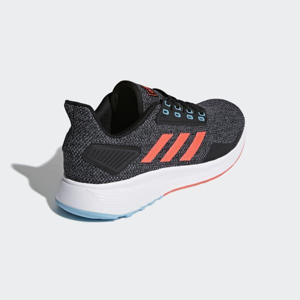 2d92052542d adidas Duramo 9 Shoes - Black