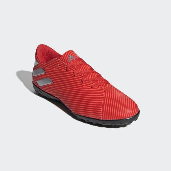 Calzado de Fútbol Nemeziz 19.4 Césped Artificial