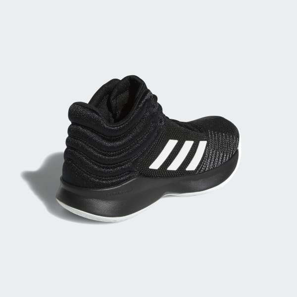 best sneakers c57fa 3b6bb adidas Pro Spark 2018 Shoes - Black   adidas Australia