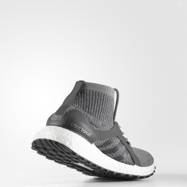 new concept 37181 9ebf7 adidas Zapatillas de running UltraBOOST X All Terrain - Gris   adidas  Argentina