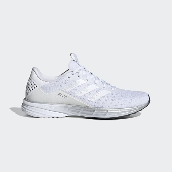 adidas comfortable running shoes