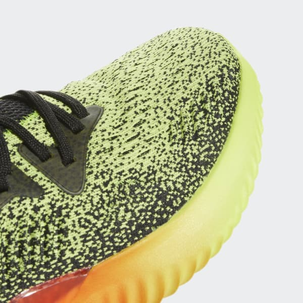 6f7f79ada597a adidas Alphabounce Beyond Shoes - Yellow