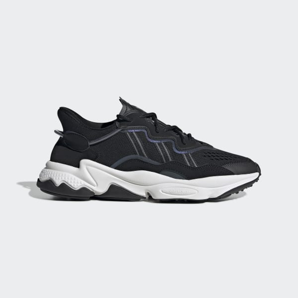 adidas OZWEEGO Shoes - Black | adidas UK