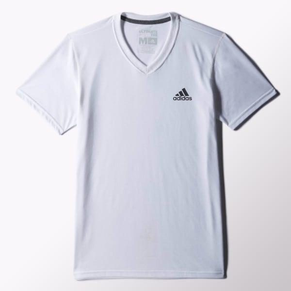 f8ae221c adidas ULT SS VN T - White | adidas US