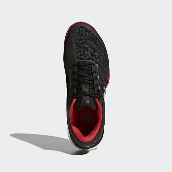 online retailer ee2d3 fbd51 Zapatilllas Barricade 2018 Boost - Negro adidas  adidas Chil