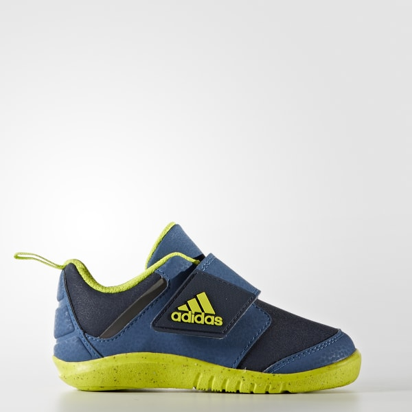 Sinfonía importante Gobernador  adidas FortaPlay Shoes - Blue | adidas Singapore