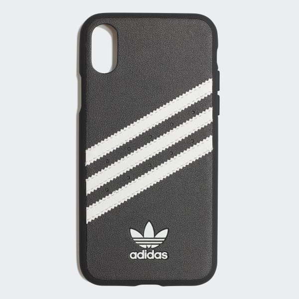 comprare on line 26471 63d0a adidas Molded iPhone X cover - Sort   adidas Denmark