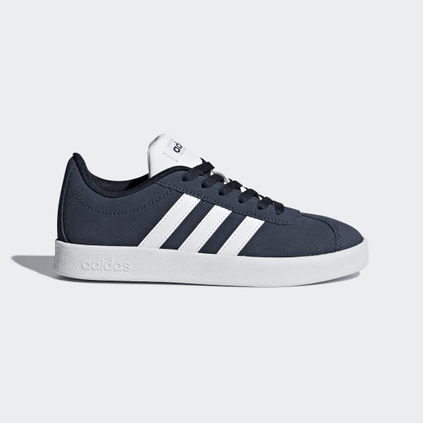 f24eed9a9c adidas Sapatos VL Court 2.0 - Roxo