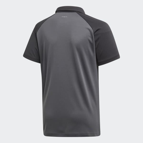 Camiseta Polo Colorblock Club