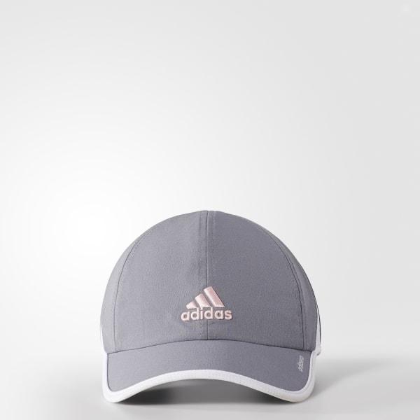 adidas adizero II Cap Cap Gray Gray | | 07617dd - hotlink.pw