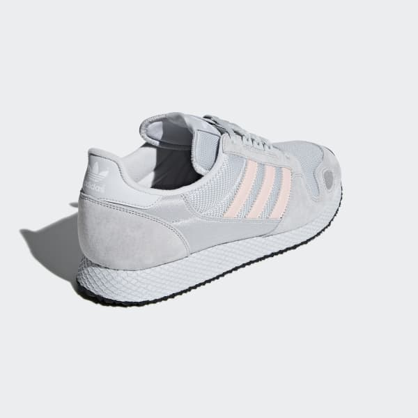 adidas ZX 452 SPZL Shoes Grå | adidas Sweden