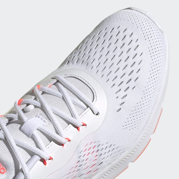 adidas Novamotion Shoes - White